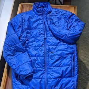 GAP boys' lightweight puffer jacket size XL (12)